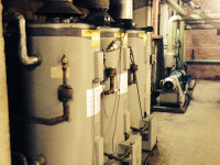 Hot Water Installation Sydney