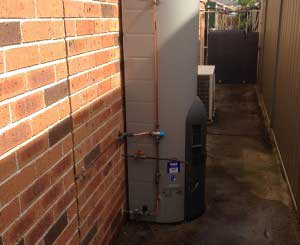 Hot Water Plumber Sydney