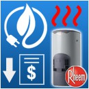 Rheem Hot Water Systems – Reduce Energy Usage and Your Bill