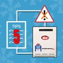 5 Tips to Avoid a Holiday Season Plumbing Disaster