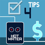 4 Major Considerations When Planning Your Next Hot Water System Purchase
