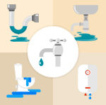 5 Obvious Water Leaks That You May Be Ignoring Everyday